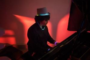 peter au piano