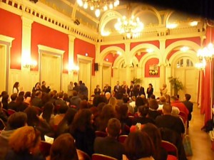 mairie 16 assemblée
