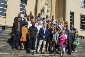 Equipes pédagogiques et éducatives du lycée Sainte-Thérèse