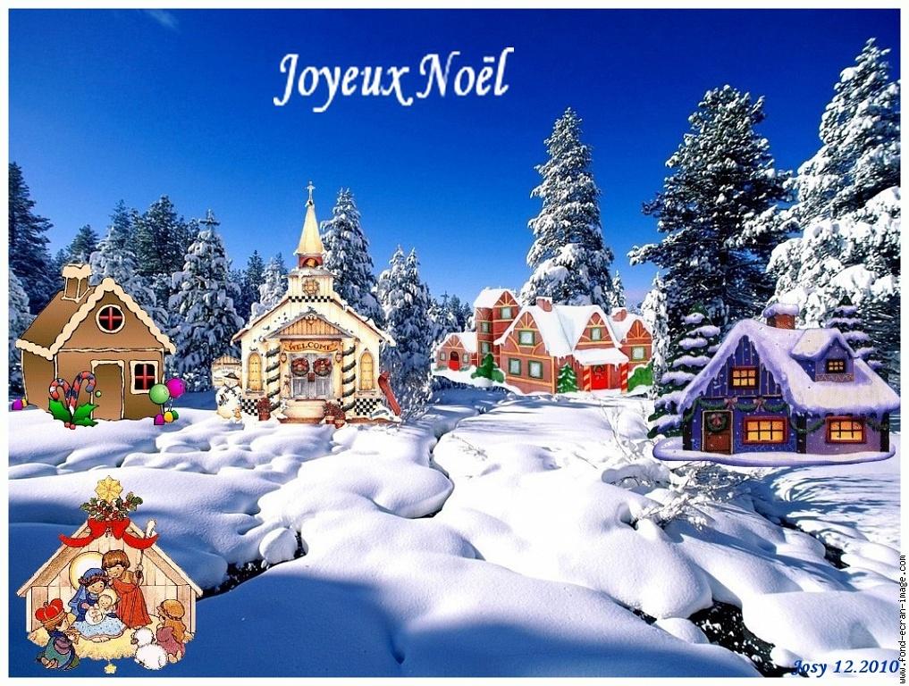 5 carte noel lyc e technologique et professionnel ufa - Paysages de noel gratuits ...