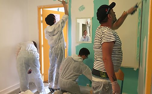 IES renovation (1)